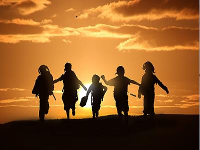 儿童出国也要办理签证吗?