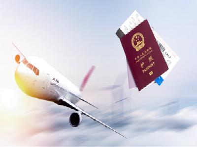 """扎门乌德等口岸对持短期签证赴蒙古中国公民不再检查""""健康证""""的通告"""