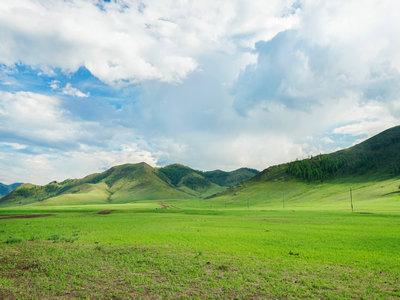 申请蒙古签证可以简化材料吗?