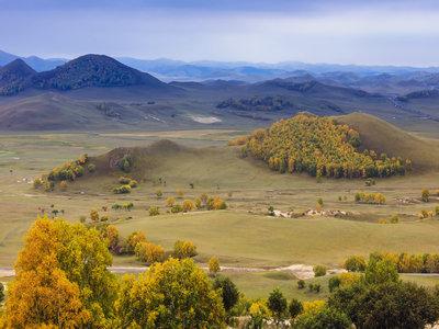 蒙古签证可以多次入境吗?